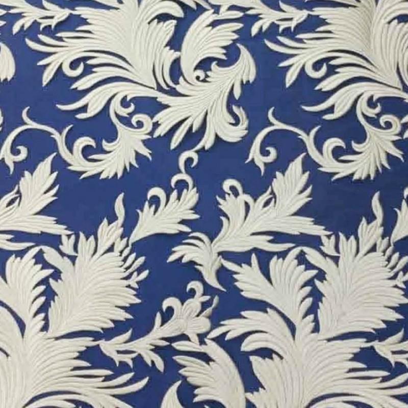 Ivory Wedding Lace Fabric 3926