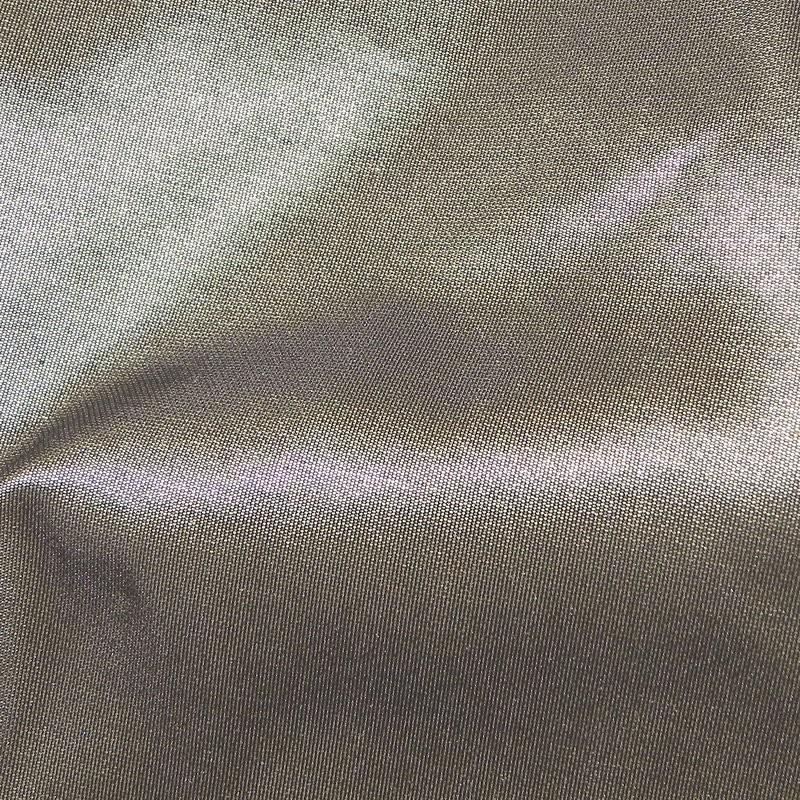 colr 1094 2-tone Silk Taffeta Wedding Fabric 4220