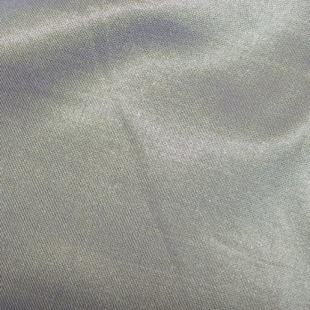 colr 1095X 2-tone Silk Taffeta Wedding Fabric 4220
