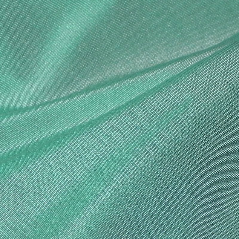 colr 5210 2-tone Silk Taffeta Wedding Fabric 4220