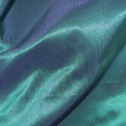 colr 64 2-tone Silk Taffeta Wedding Fabric 4220