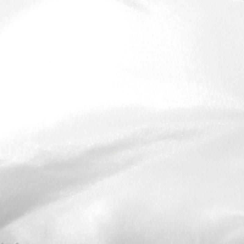 White Silk Taffeta Wedding Fabric 4220