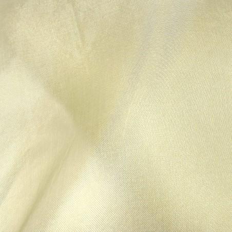 colr 54 2-tone Two-Tone Silk Organza Wedding Fabric 4221