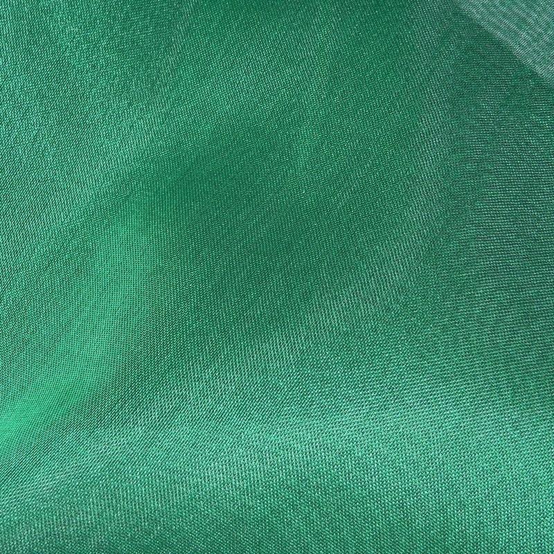 colr 64 2-tone Two-Tone Silk Organza Wedding Fabric 4221