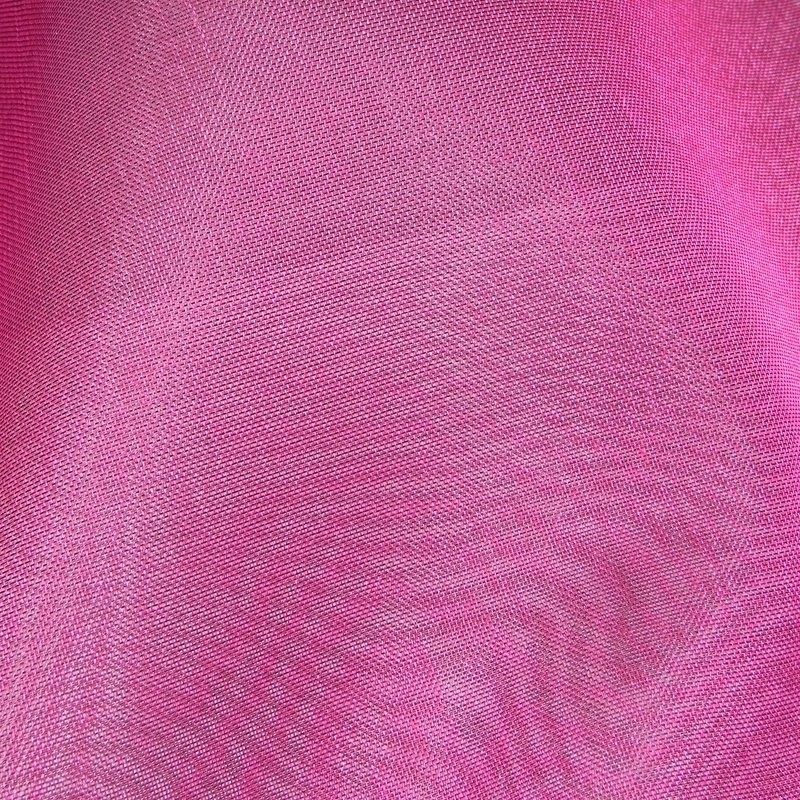 colr 85X 2-tone Two-Tone Silk Organza Wedding Fabric 4221