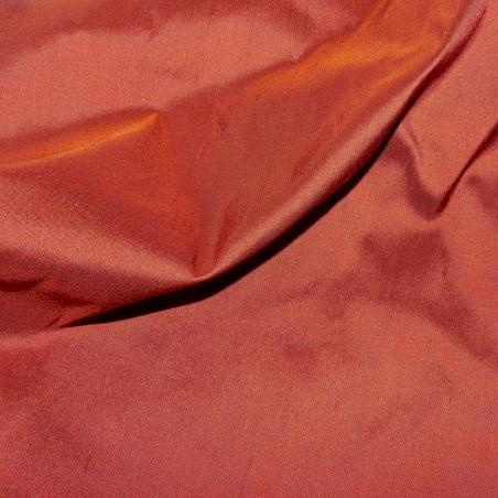 colr 101 2-tone Dupion Silk Fabric 4238
