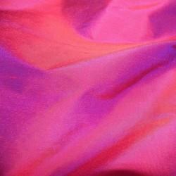 colr 123 2-tone Dupion Silk Fabric 4238