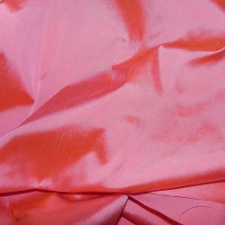 colr 1329 2-tone Dupion Silk Fabric 4238