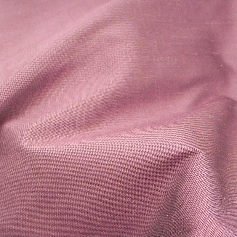 colr 184 2-tone Dupion Silk Fabric 4238