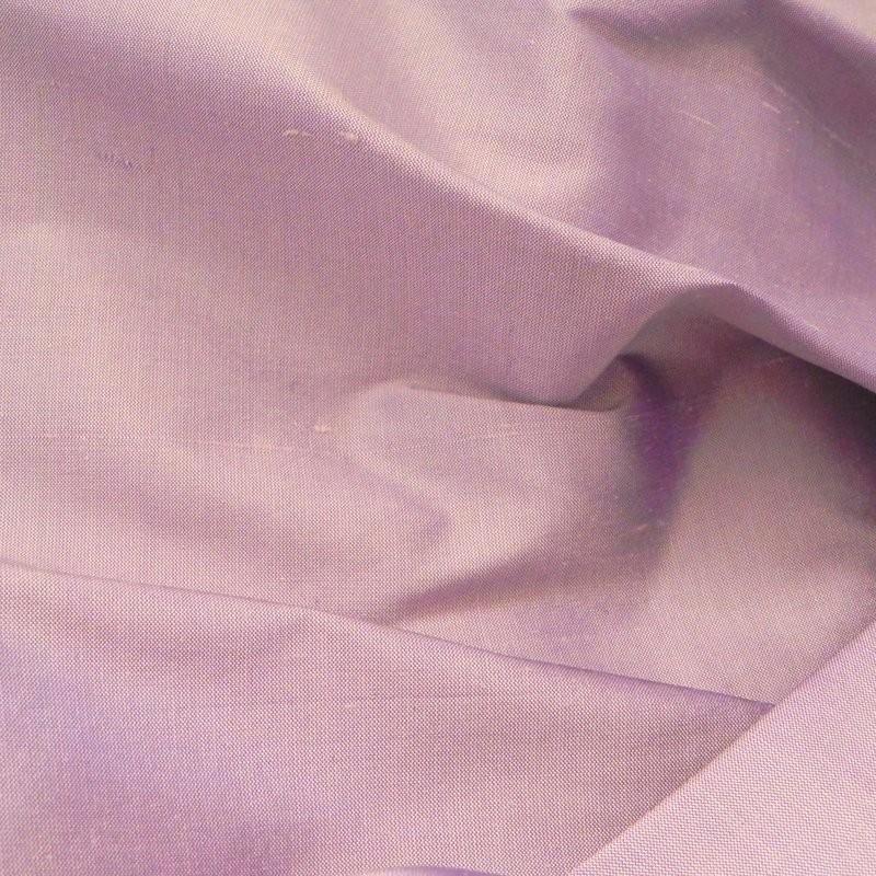 colr 189 2-tone Dupion Silk Fabric 4238