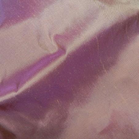 colr 312 2-tone Dupion Silk Fabric 4238