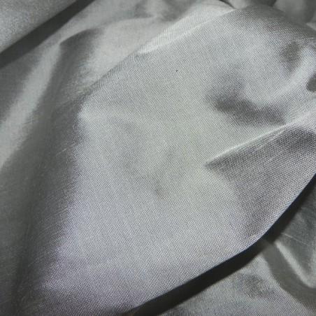 colr 44 2-tone Dupion Silk Fabric 4238