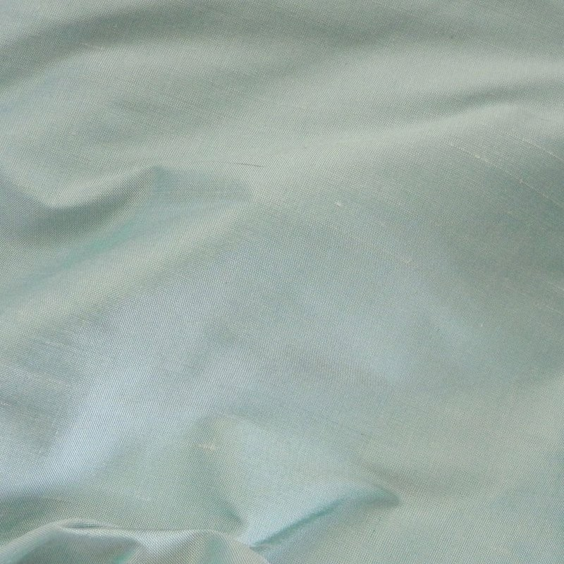 colr 49 2-tone Dupion Silk Fabric 4238
