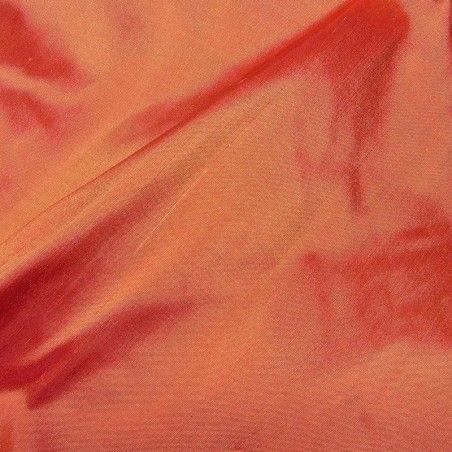 colr 553 2-tone Dupion Silk Fabric 4238