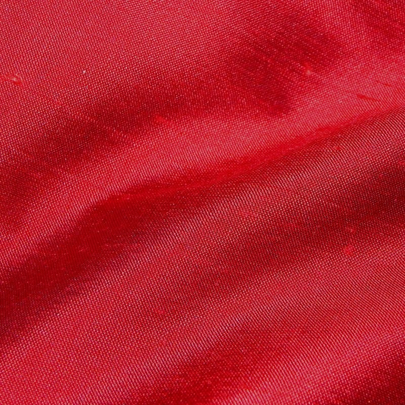colr 65 2-tone Dupion Silk Fabric 4238