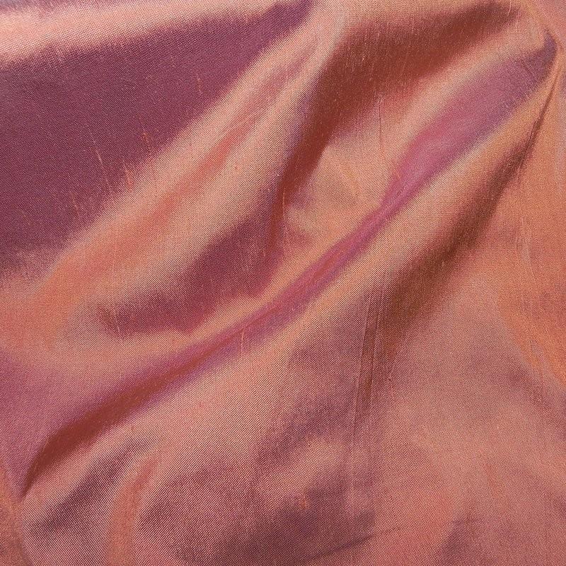 colr 718 Dupion Silk Fabric 4238