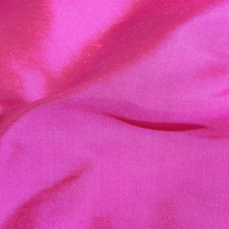 colr 75 2-tone Dupion Silk Fabric 4238
