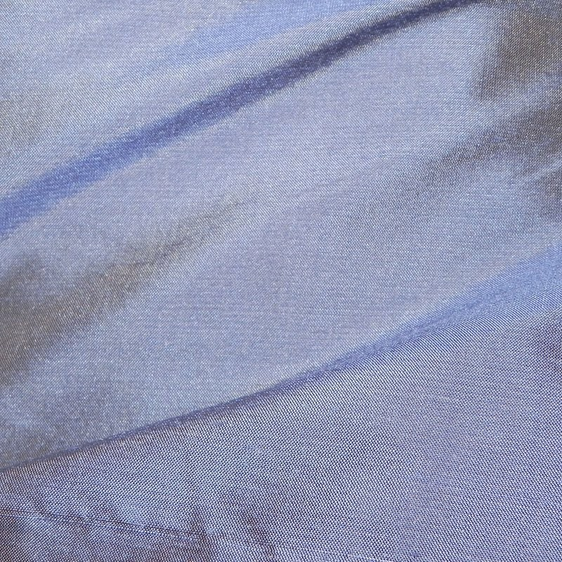 colr 817 2-tone Dupion Silk Fabric 4238