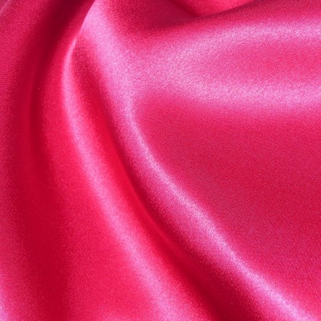 colr 121 Silk Satin Fabric Crepe back 4255
