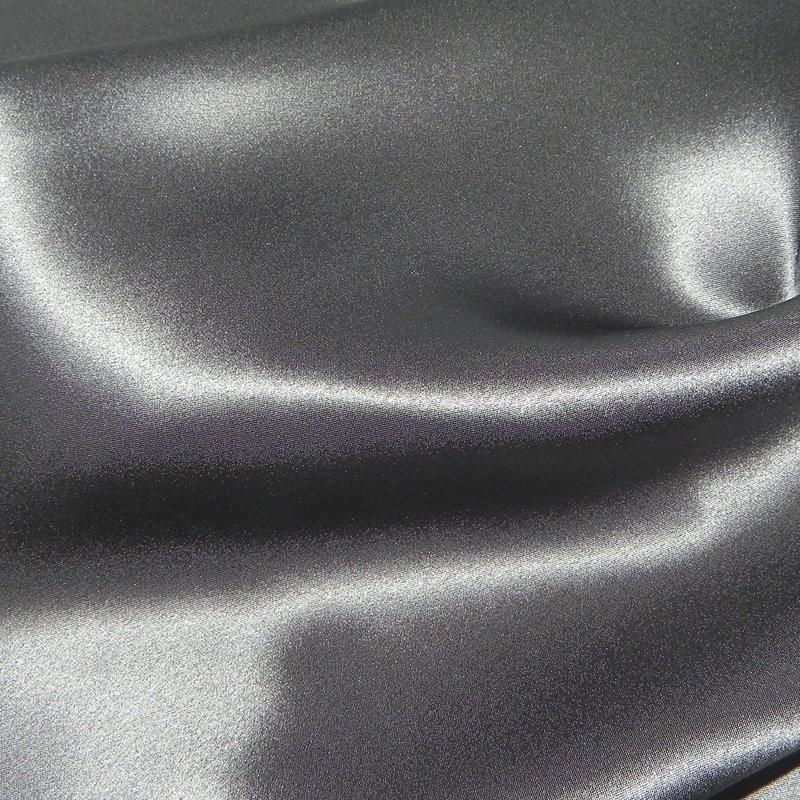 colr 21 Silk Satin Fabric Crepe back 4255