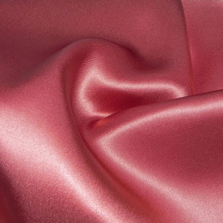 colr 306 Silk Satin Fabric Crepe back 4255