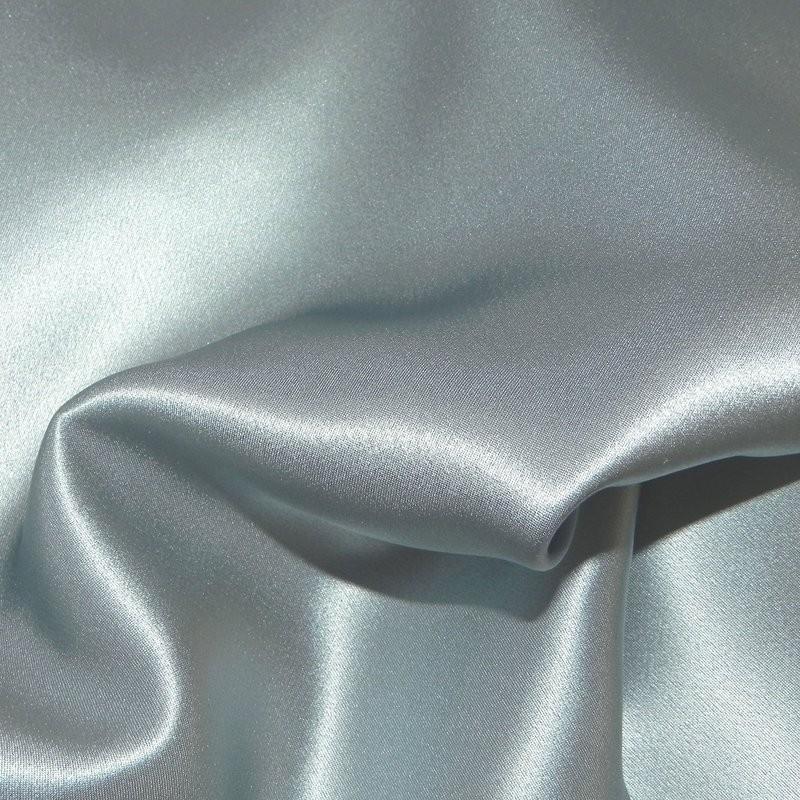 colr 312 Silk Satin Fabric Crepe back 4255