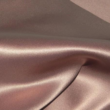 colr 326 Silk Satin Fabric Crepe back 4255