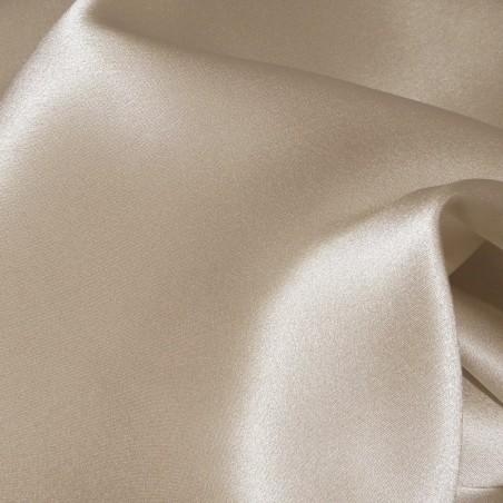 colr 4501 Silk Satin Fabric Crepe back 4255