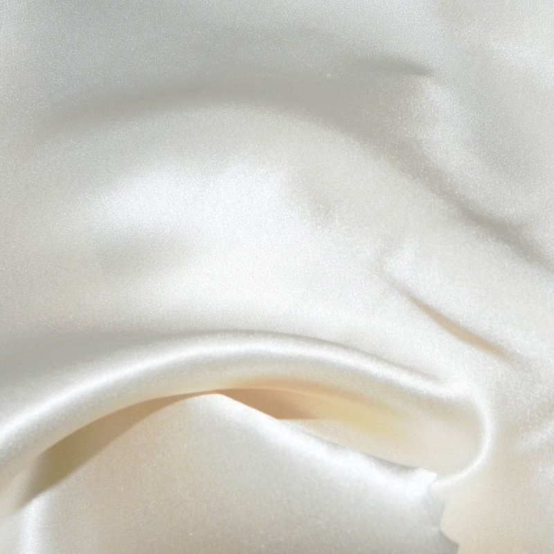 colr 50 Silk Satin Fabric Crepe back 4255