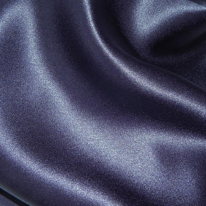 colr 570 Silk Satin Fabric Crepe back 4255