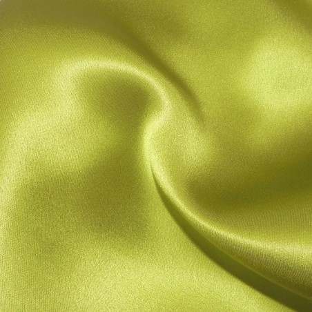colr 8 Silk Satin Fabric Crepe back 4255