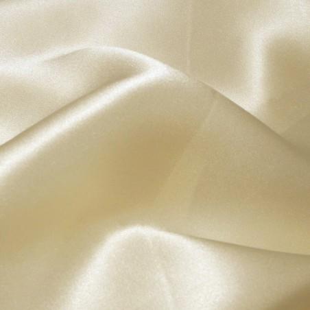 colr 91 Silk Satin Fabric Crepe back 4255