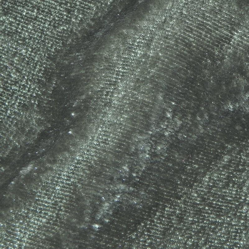 colr 120 2-tone Velvet Wedding Fabric 4256