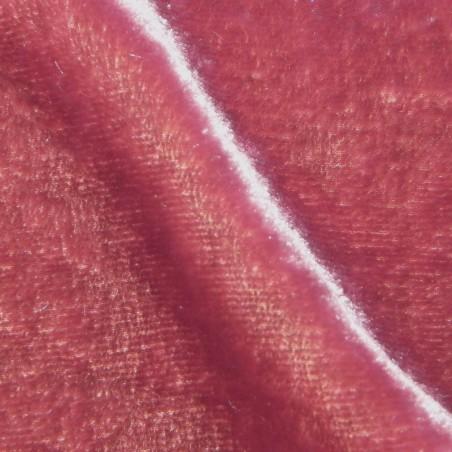 colr 126 2-tone Velvet Wedding Fabric 4256