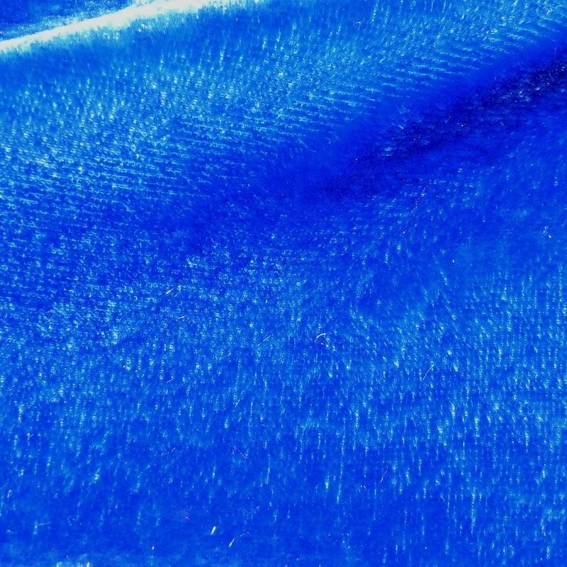 colr 59 Velvet Wedding Fabric 4256
