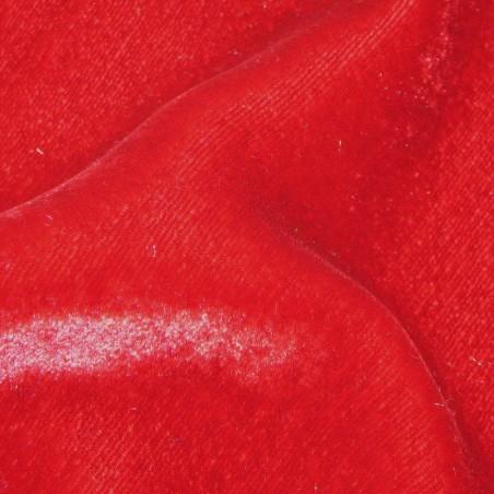 colr 80 Velvet Wedding Fabric 4256