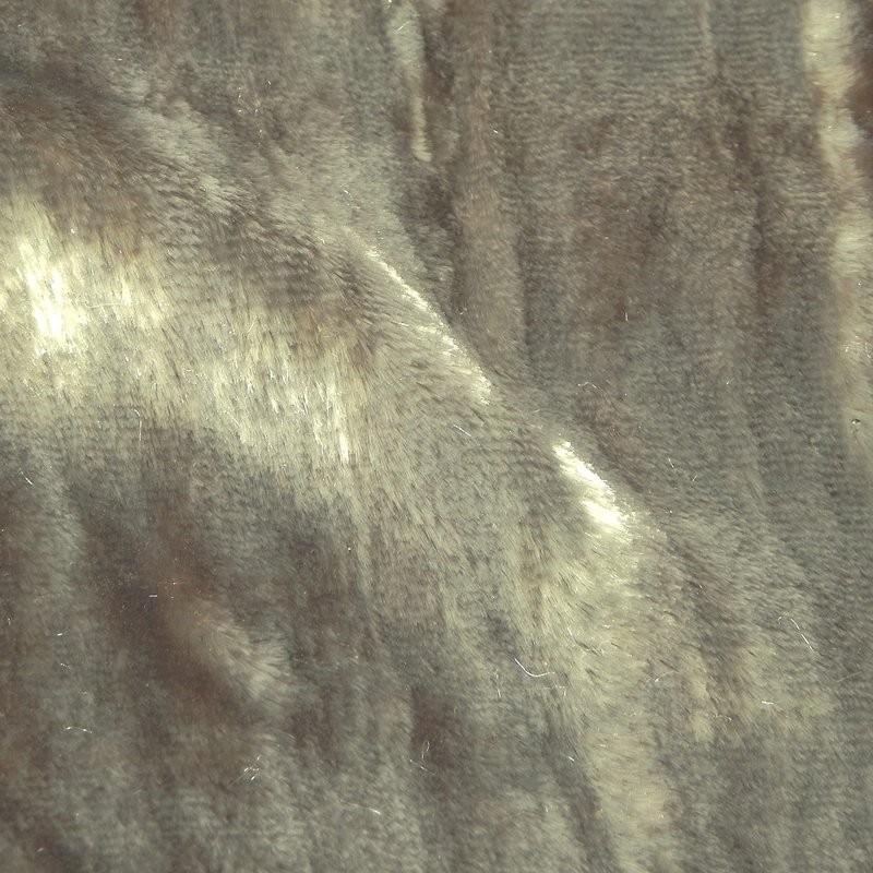 colr 928-516 2-tone Panne Velvet Dress Fabric 4259