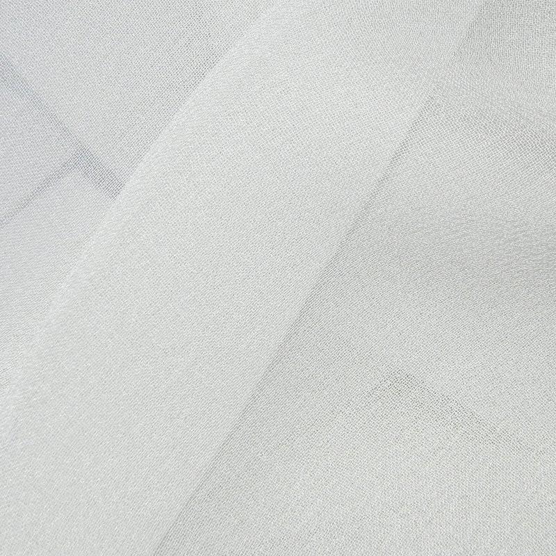 colr 10X Silk Georgette Wedding Fabric 4272