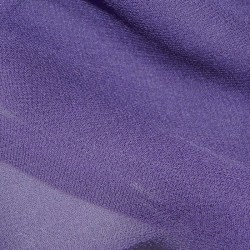 colr 115 Silk Georgette Wedding Fabric 4272