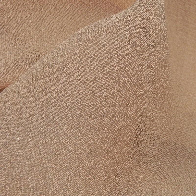 colr 12 Silk Georgette Wedding Fabric 4272