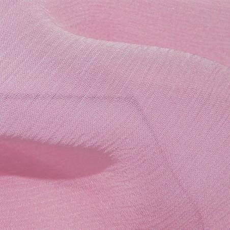 colr 1906 Silk Georgette Wedding Fabric 4272