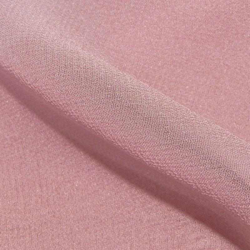 colr 22 Silk Georgette Wedding Fabric 4272