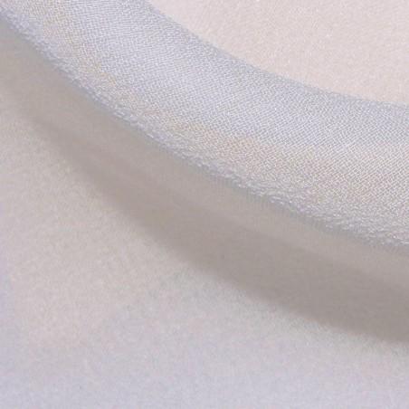colr 358-89 Silk Georgette Wedding Fabric 4272