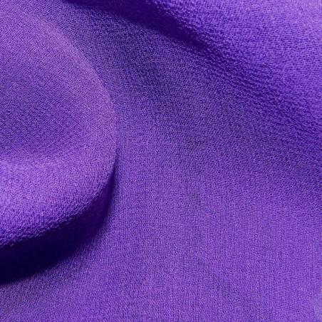 colr 3722 Silk Georgette Wedding Fabric 4272