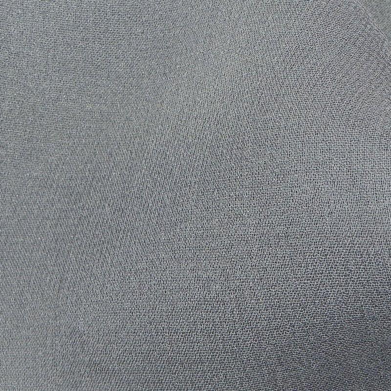 colr 44 Silk Georgette Wedding Fabric 4272