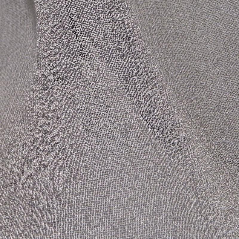 colr 505 Silk Georgette Wedding Fabric 4272