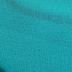 colr 512 Silk Georgette Wedding Fabric 4272