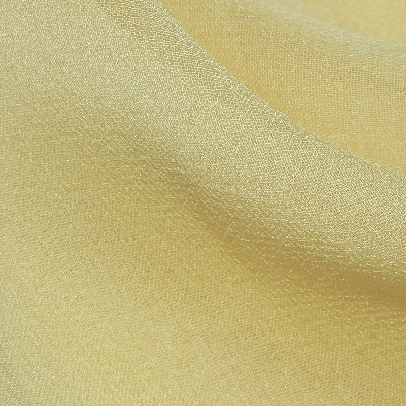 colr 73 Silk Georgette Wedding Fabric 4272