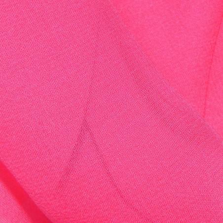 colr 75 Silk Georgette Wedding Fabric 4272