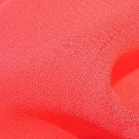 colr 77 Silk Georgette Wedding Fabric 4272